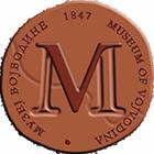 Музей Войводини logo